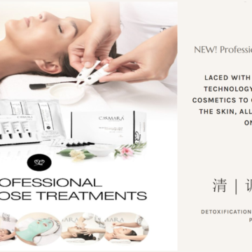 Introducing our new Professional Monodose Series Packages! March Discount